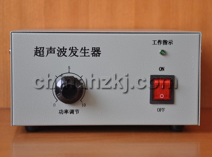 按照电路设计不同超声波发生器主要分为自激式电源和它激式电源,广泛